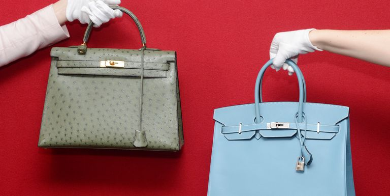 It S Been Proven That A Birkin Is Better Investment Than Shares Of The Stock Market