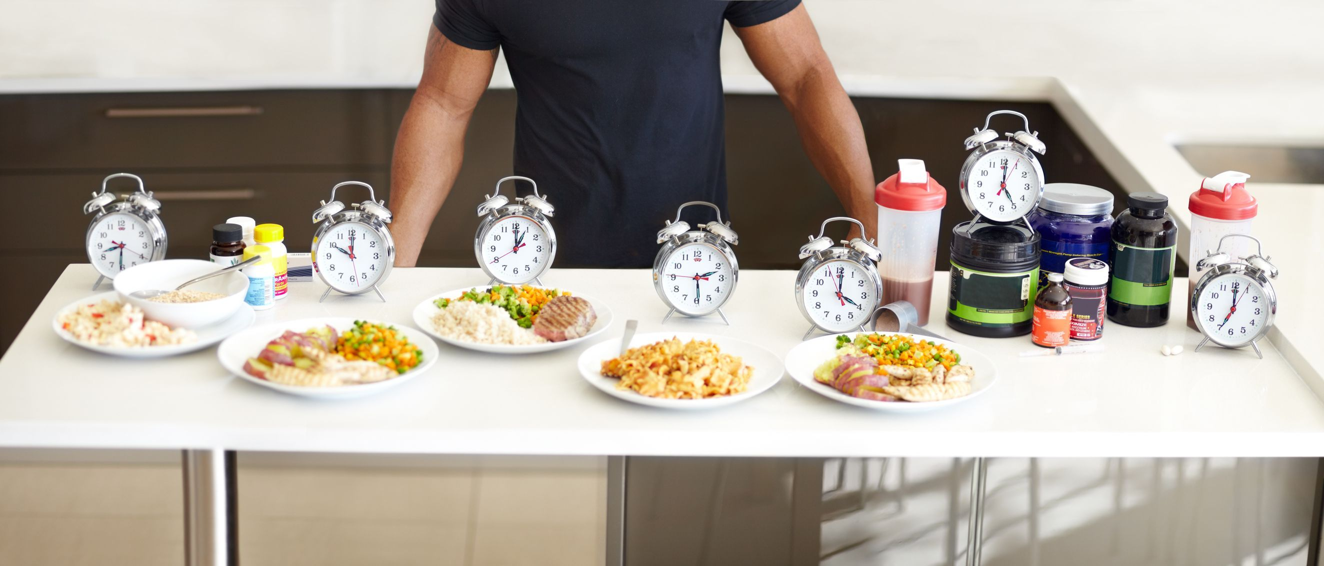 7 Intermittent Fasting Benefits That Aren't Weight Loss