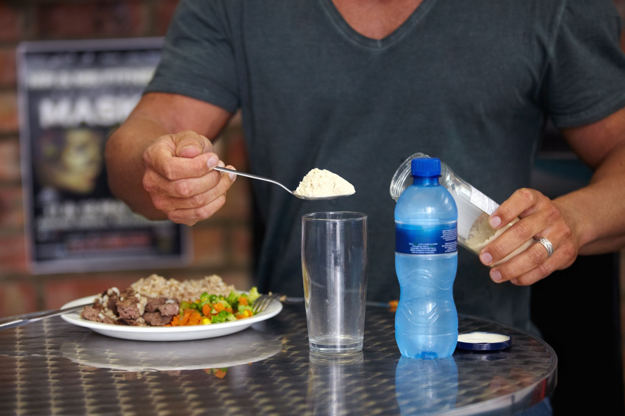 How To Gain Weight To Build Muscle How To Gain Weight Fast