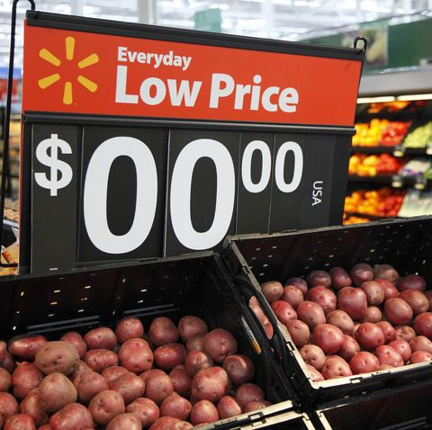 USA - Business - Wal-Mart Supercenter
