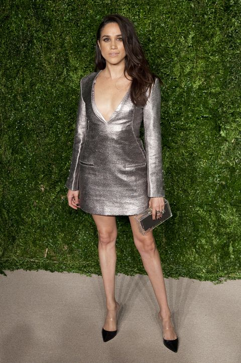 """USA - """"The Twelfth Annual CFDA/Vogue Fashion Fund Awards"""" In New York"""