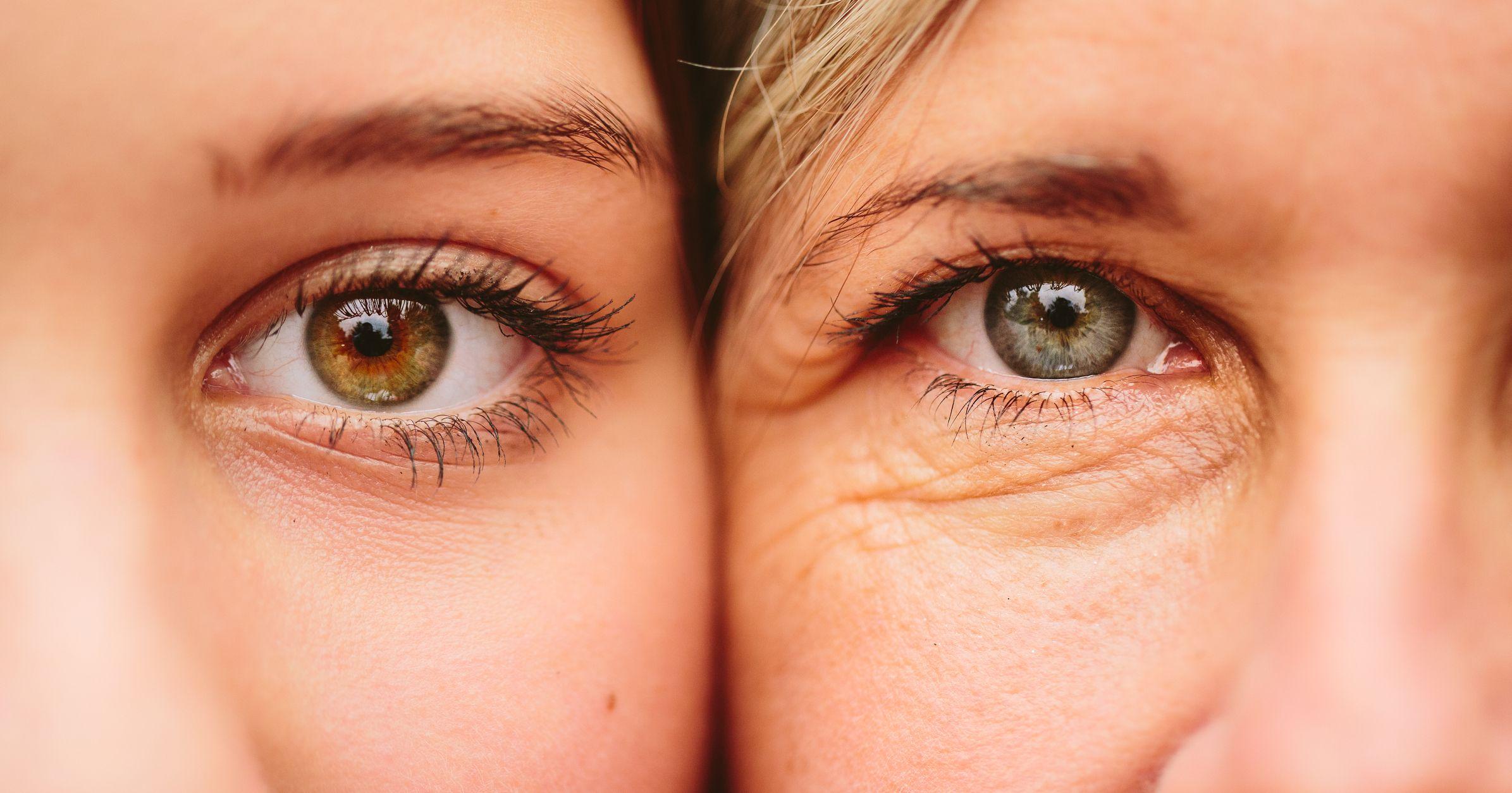 Under eye wrinkle cream