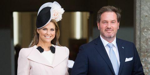 Swedish Princess Home Sale