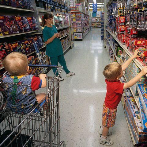 Toys R Us Tru Kids Target