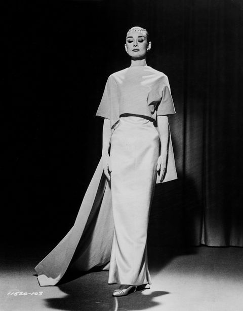 c8721180fb5 Audrey Hepburn s Best Givenchy Style Moments