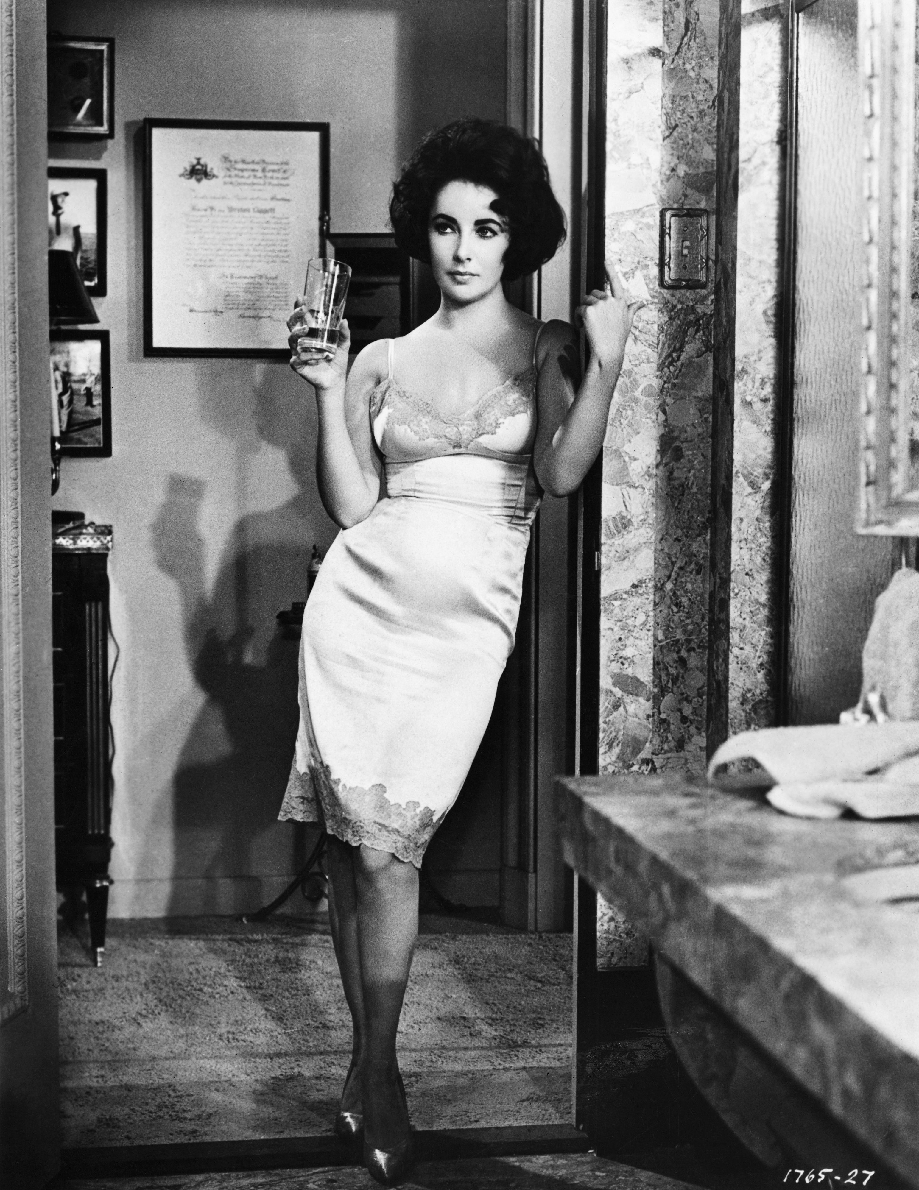 The Elizabeth Taylor