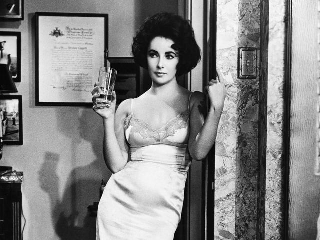 Elizabeth Taylor S Diet And Exercise Routine