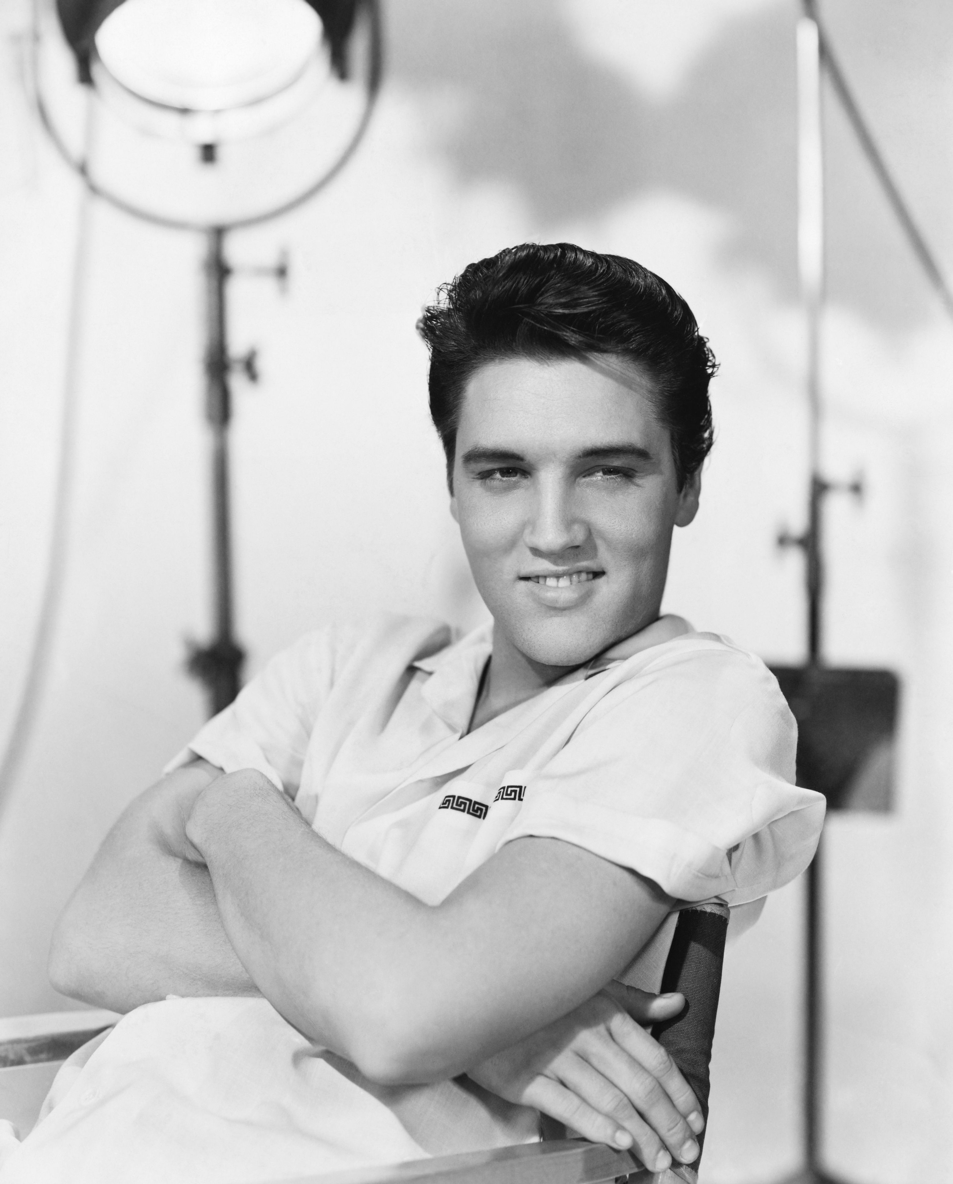 The Filmmakers Who Cast A CGI James Dean Actually Wanted CGI Elvis