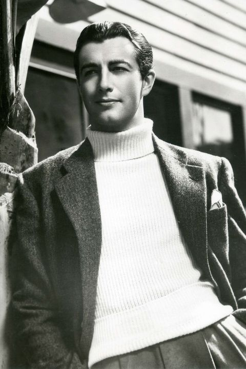 actor robert taylor