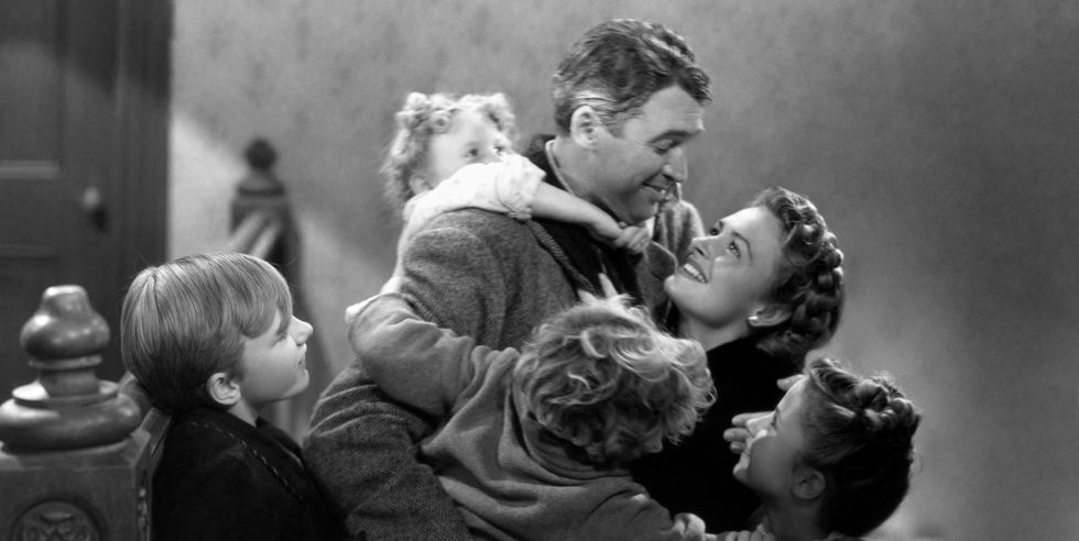 It\'s a Wonderful Life\' TV Showtimes 2017 - How to Watch \'It\'s a ...