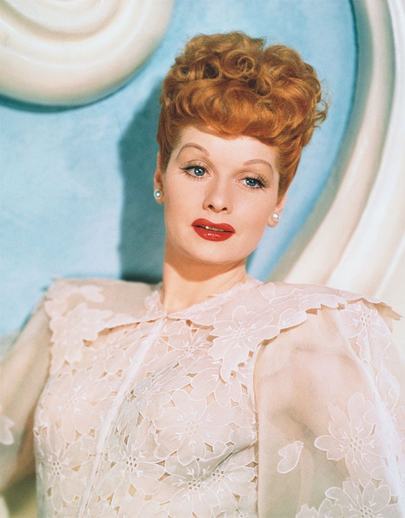 Words to Live By: Lucille Ball
