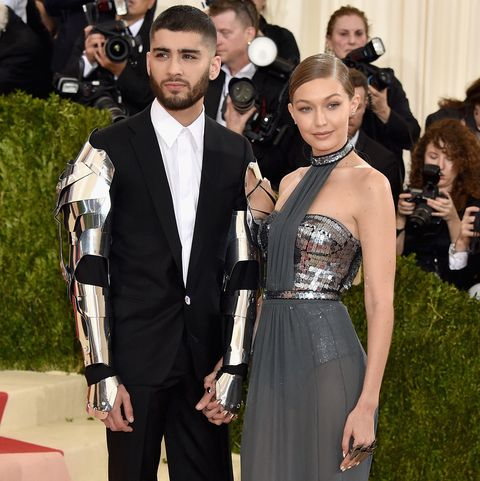 Gigi Hadid Talked Pregnancy On Instagram For The First Time
