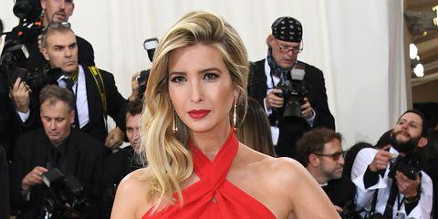 Dress, Fashion model, Clothing, Gown, Red carpet, Carpet, Shoulder, Formal wear, Red, Fashion,