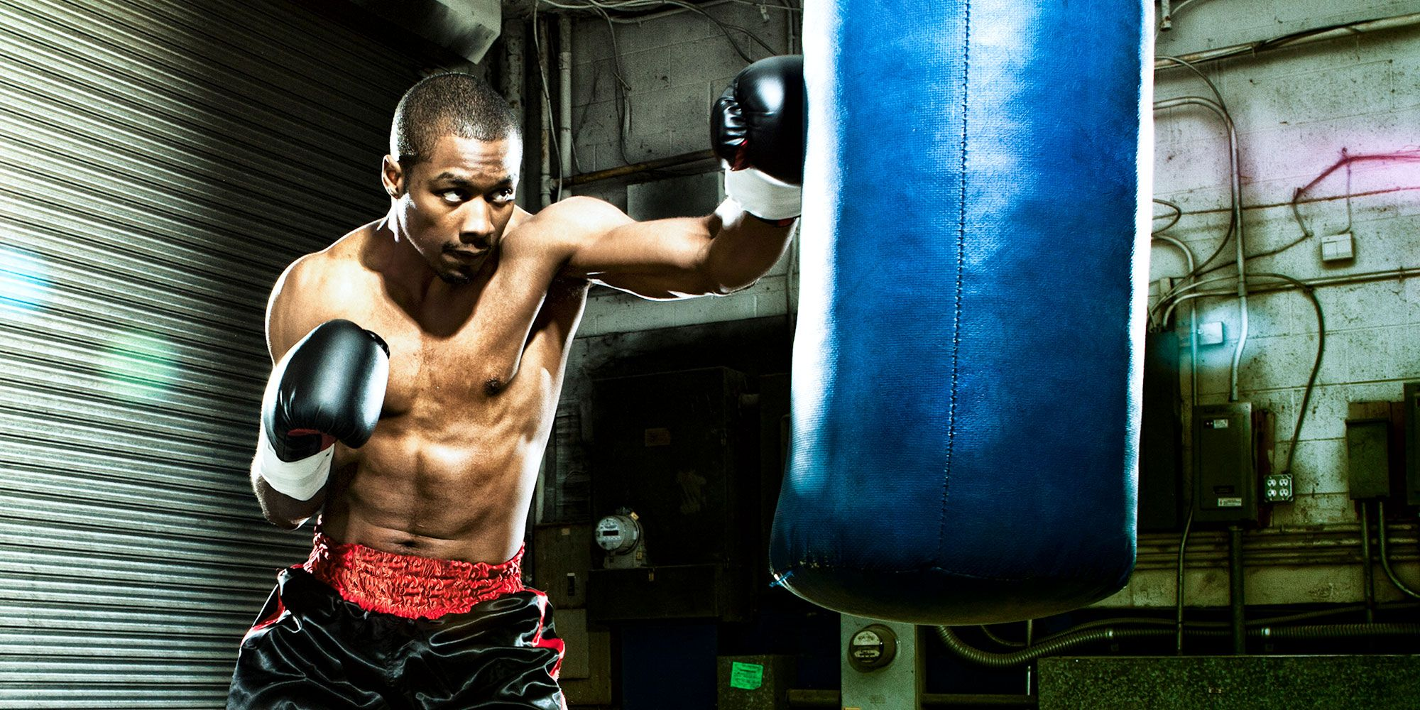 Best heavy bags to train with top punching bags for boxing
