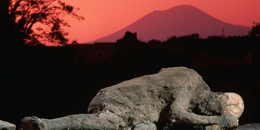 Un nuevo hallazgo revela el mayor misterio de Pompeya