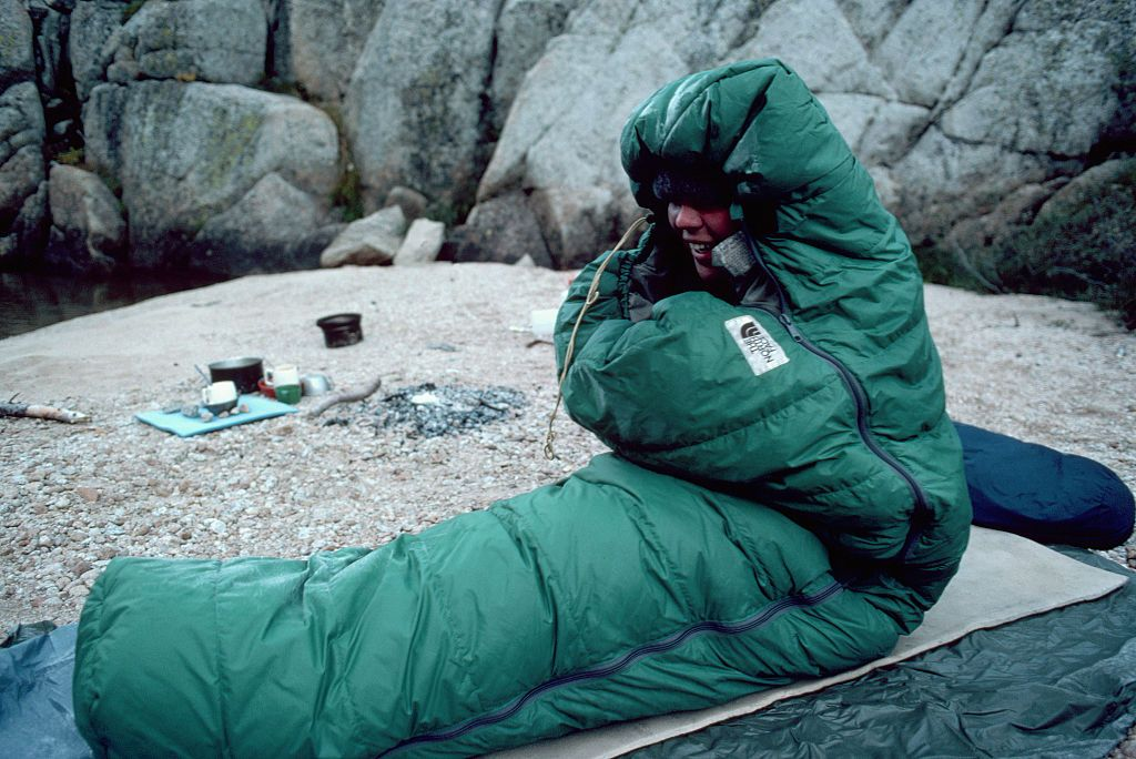 How To Clean a Sleeping Bag