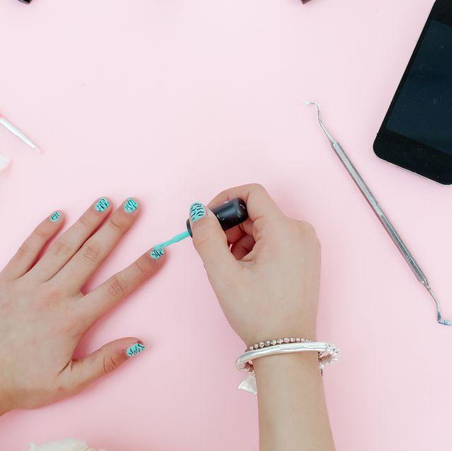 tratamientos uñas