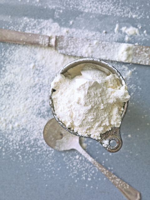 Flour Measuring Cup