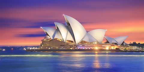 A direct flight from Sydney to London is coming