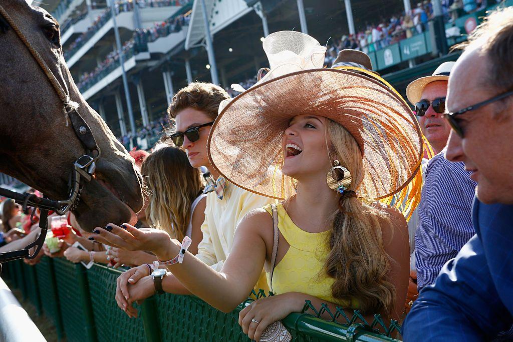 28 Best Kentucky Derby Hats for Women - Stylish Kentucky Derby Hats b5b7b1aadae1
