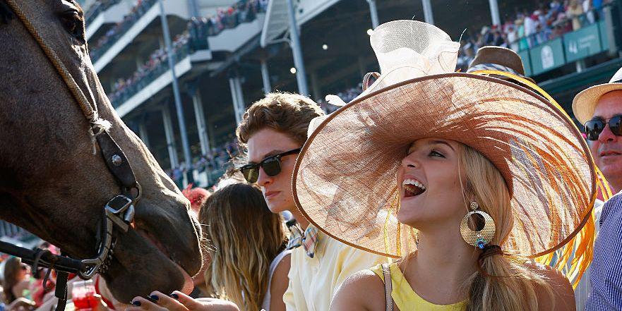 28 Best Kentucky Derby Hats For Women Stylish Kentucky
