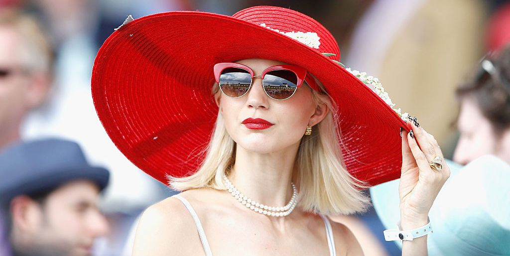 Kentucky Derby Outfits What To Wear To The Kentucky