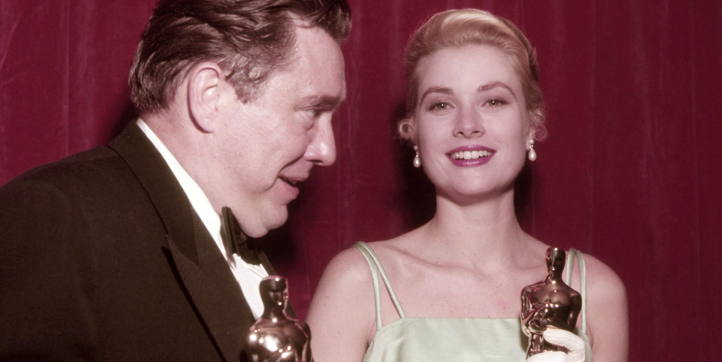 The Most Iconic 'Best Actress' Oscar Winner Dresses Of All Time