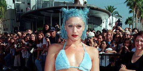 Gwen Stefani Is The Ultimate 90s Style Icon Gwen Stefani S Best