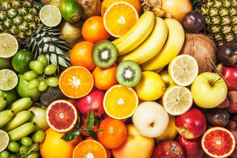 Natural foods, Food, Fruit, Whole food, Local food, Citrus, Mandarin orange, Food group, Orange, Superfood,