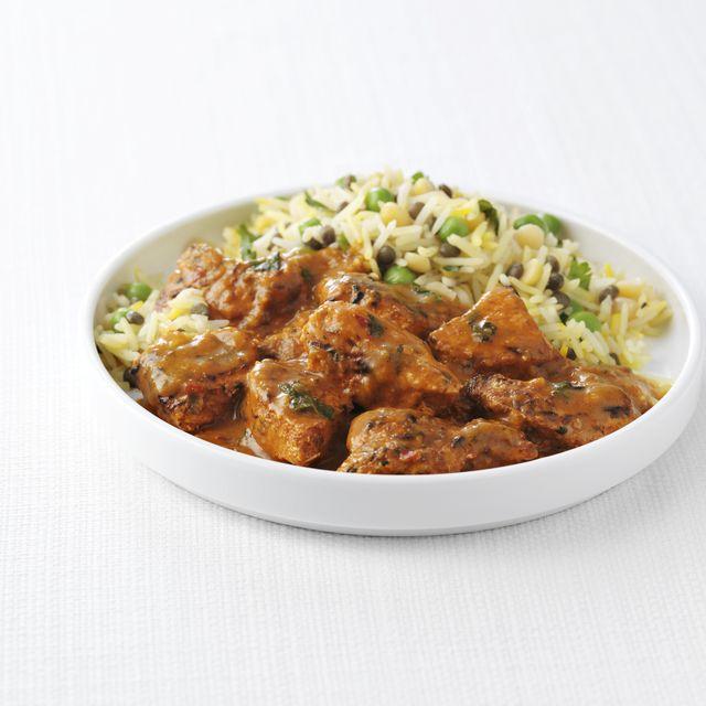 Dish, Food, Cuisine, Ingredient, Meat, Gosht, Produce, Recipe, Curry, Indian cuisine,