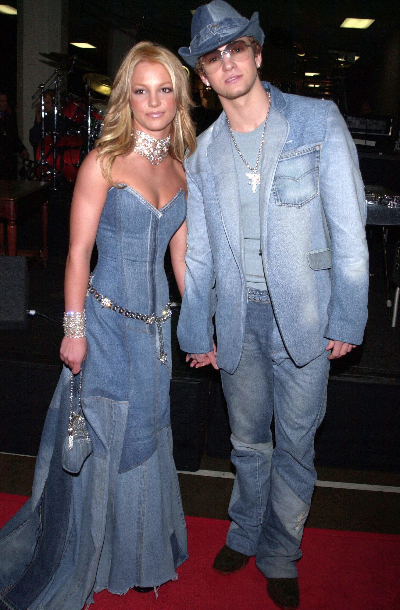 justin timberlake jeans