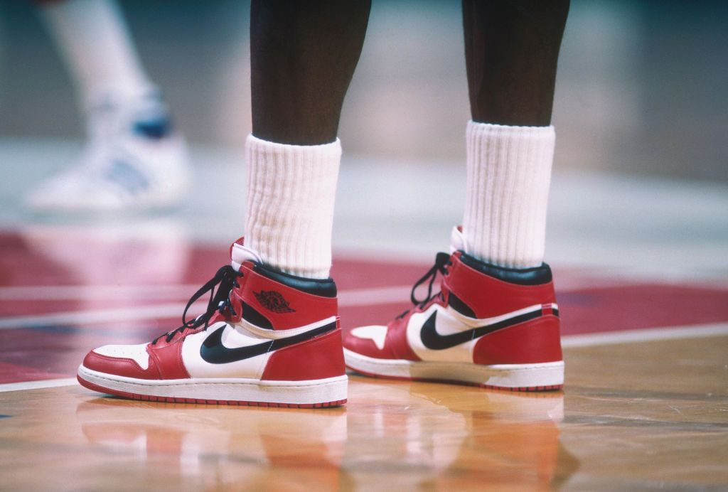 One Man and His Shoes': Why You Should Make Room for Another Michael Jordan Documentary