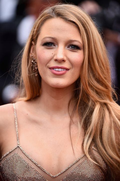 2705a0ead15 How To Get Blake Lively s Blonde By Her Hair Colourist