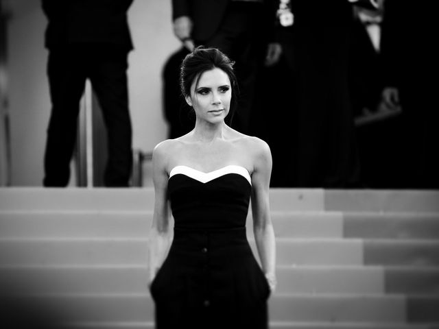 94c6763114 From Posh Spice to style icon  how Victoria Beckham won over the fashion  world