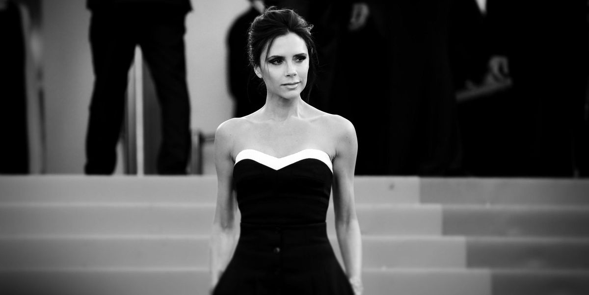 How Victoria Beckham Won Over The Fashion World From Posh Spice To Style Icon