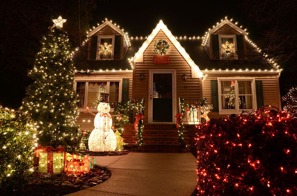 Image result for christmas Lights