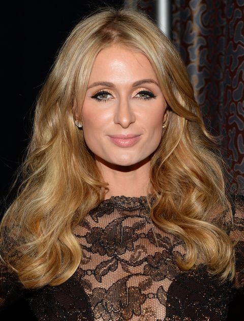 Hair, Blond, Face, Hairstyle, Long hair, Eyebrow, Layered hair, Brown hair, Hair coloring, Lip,