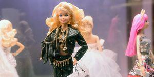 Barbie apuesta por la inclusividad en su última colección