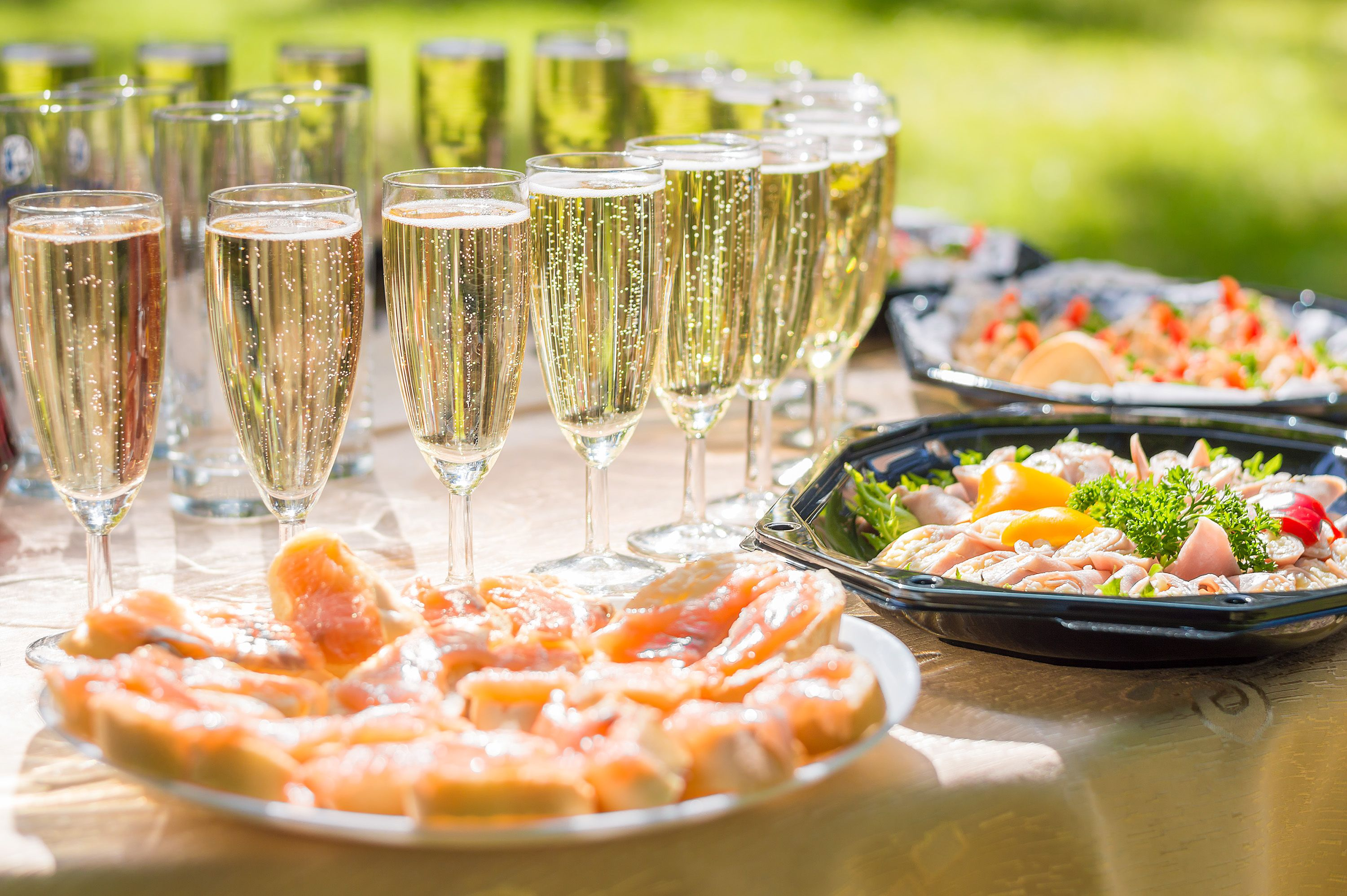 How Much Does Wedding Catering Cost Wedding Food Costs