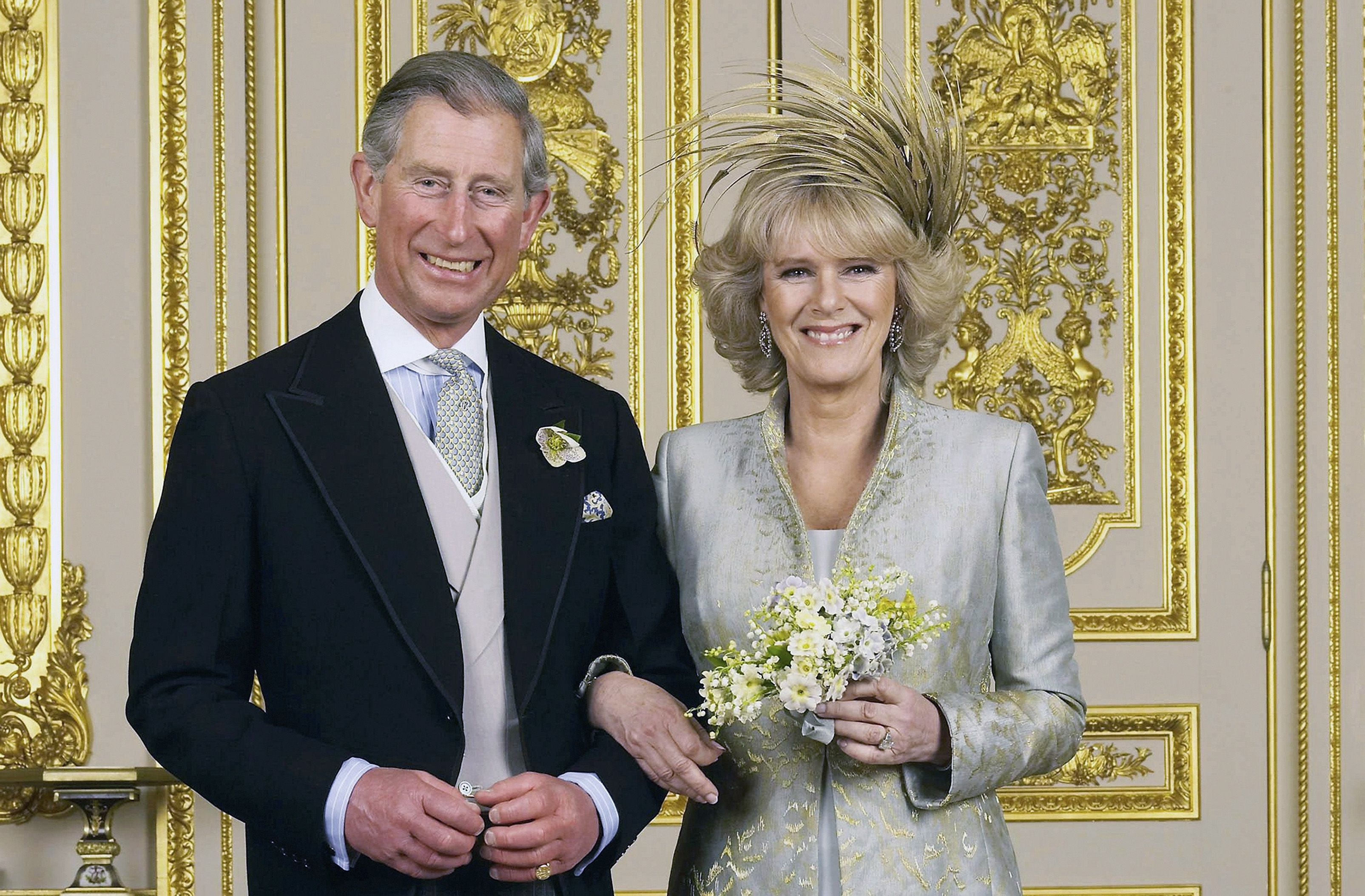 10 Facts About Camilla Parker Bowles, Duchess of Cornwall