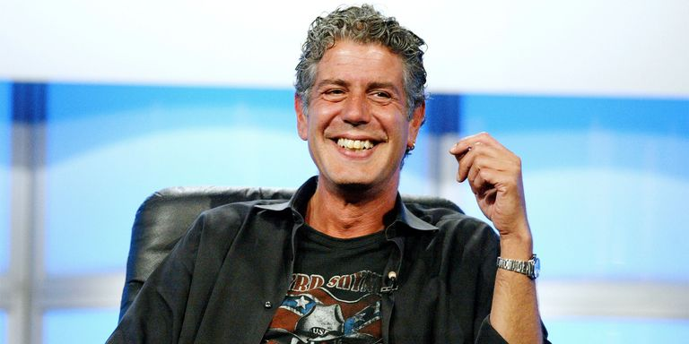 Celebrities and Chefs React to Anthony Bourdain's Death ...