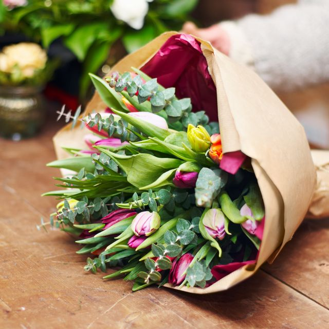 Same day flower delivery UK