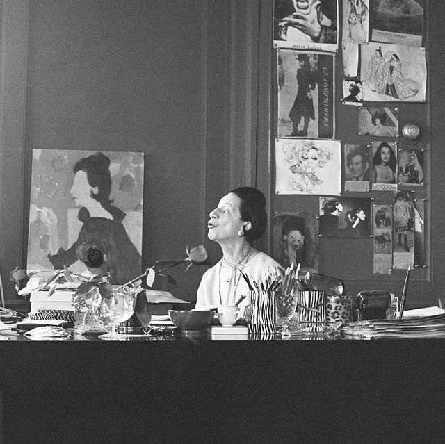 Words to Live By: Diana Vreeland