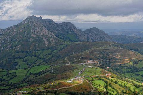 De zwaarste beklimmingen van Spanje