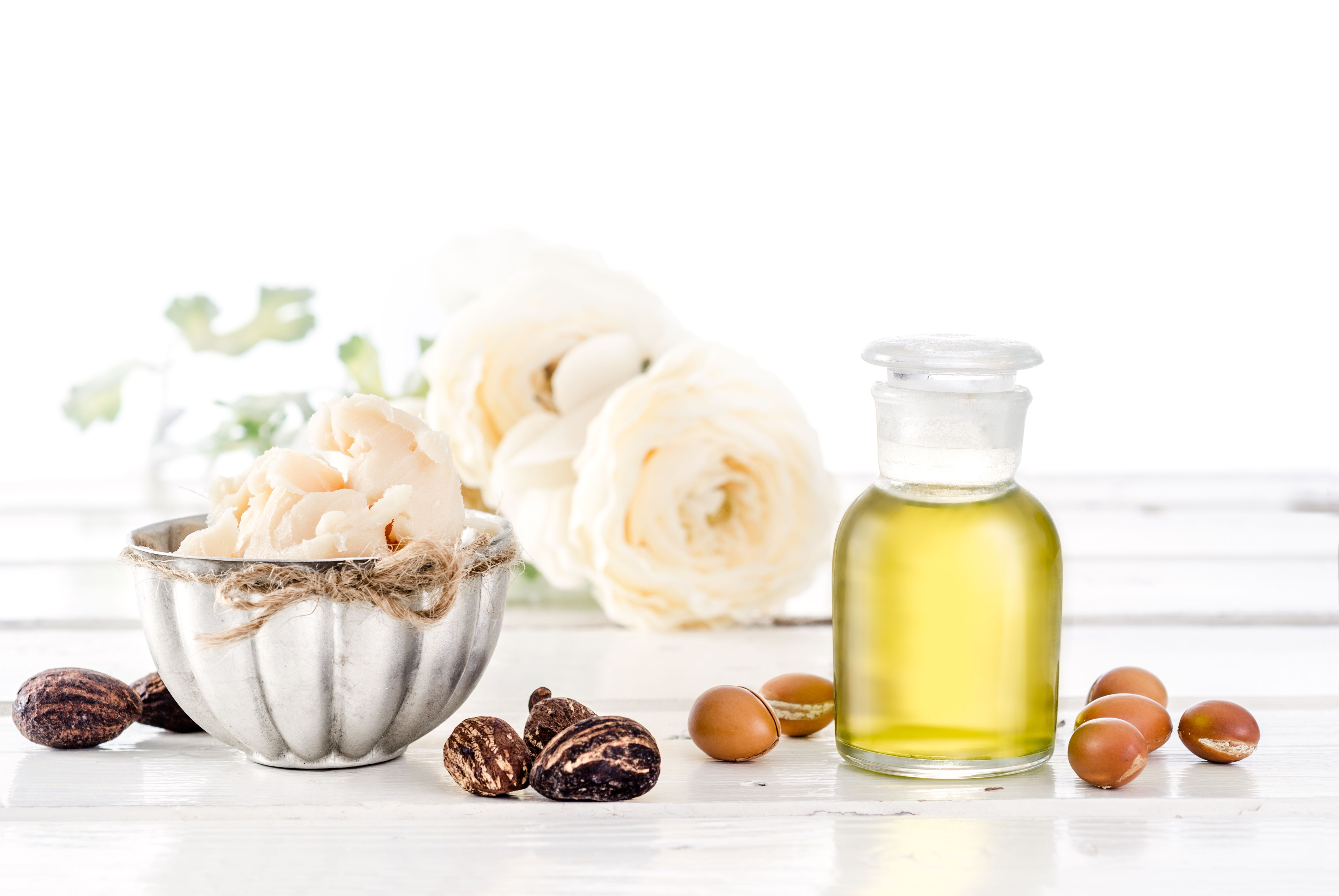 7 Benefits of Argan Oil