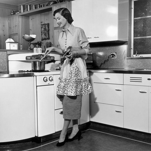 cocina retro amazon