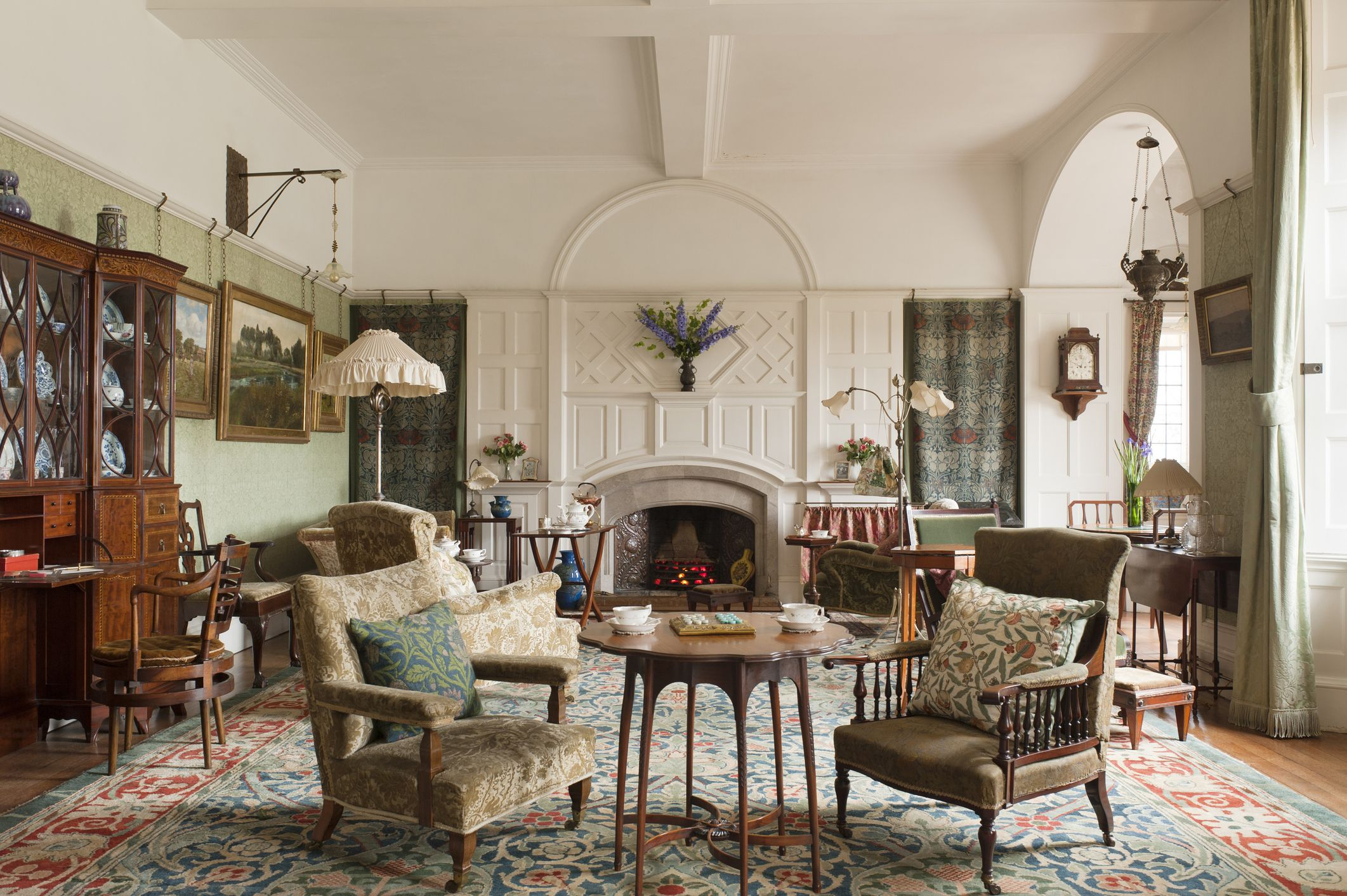 Victorian Furniture Is The MostSearched Design Style In The US