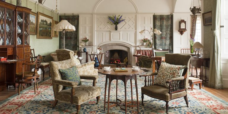 Victorian Furniture Is The Most-Searched Design Style In The U.S. ...
