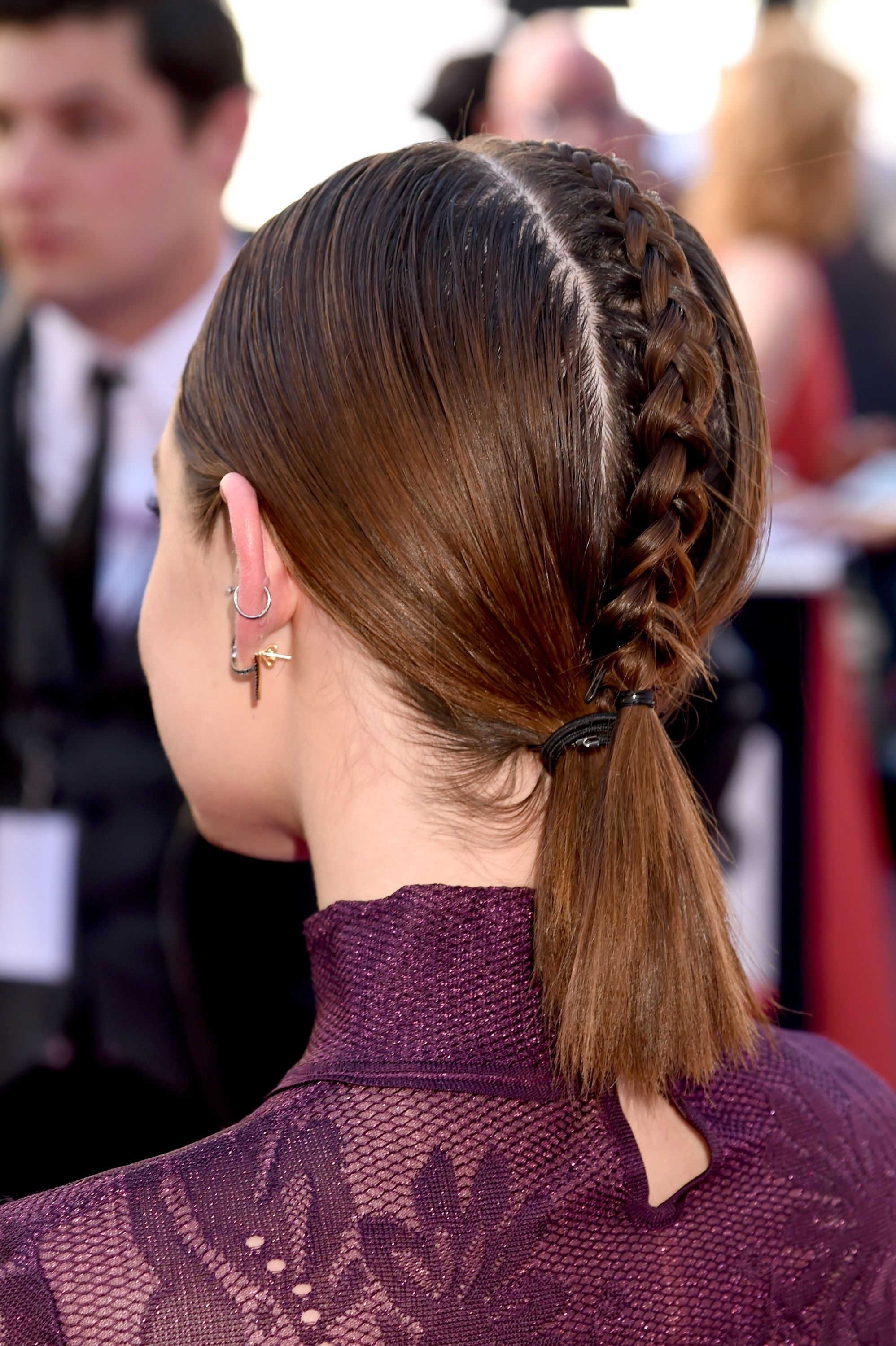 46 Best Braided Hairstyles For 2020 Braid Ideas For Women