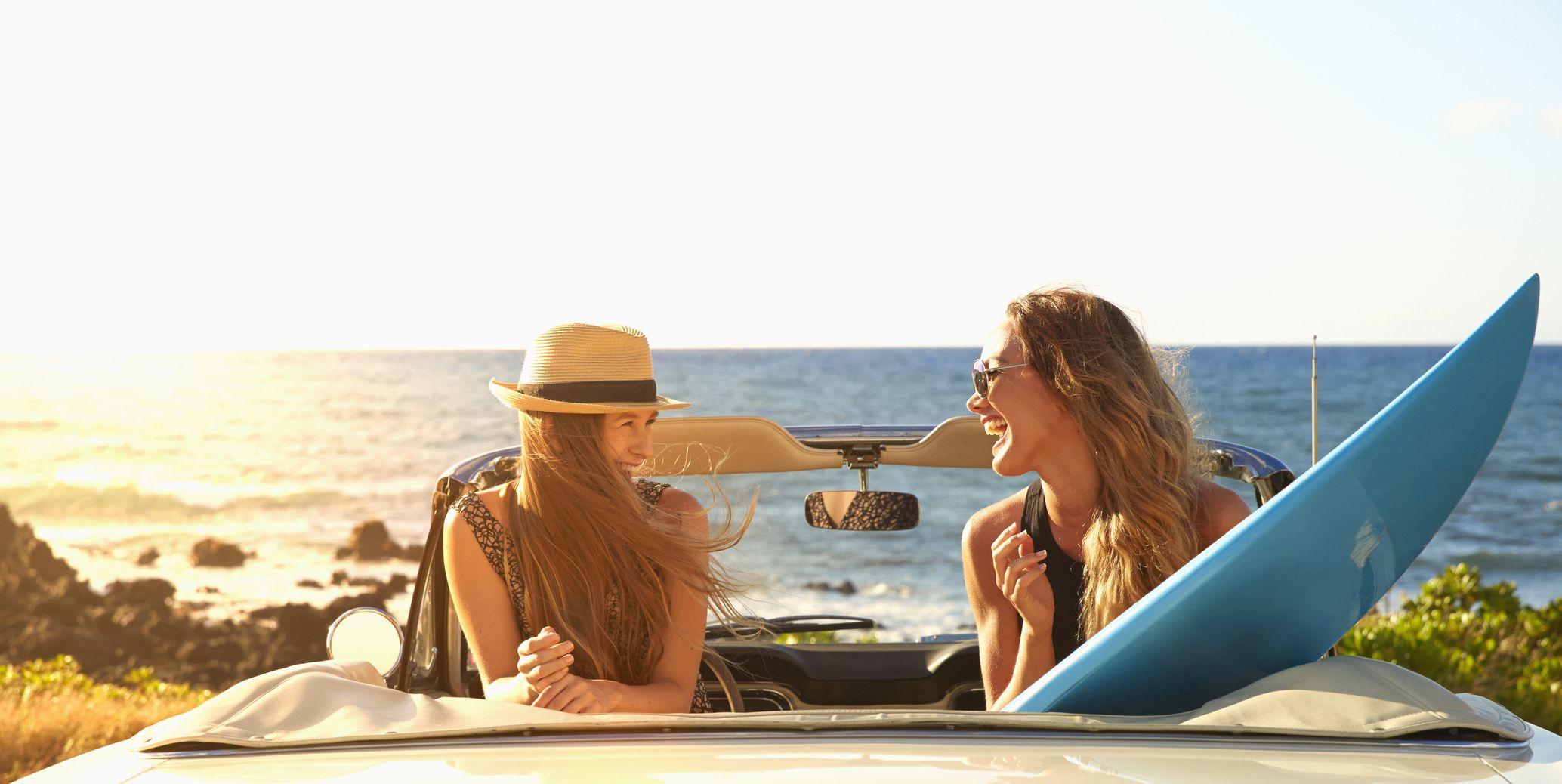 2018下半年十二星座最適合的旅遊地點